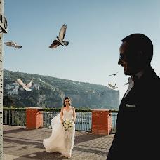 Fotografo di matrimoni Federica Ariemma (federicaariemma). Foto del 27.05.2019