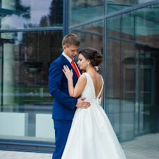 Wedding photographer Natalya Ostachenova (TashaO). Photo of 09.03.2017