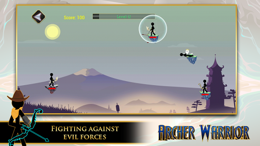 The Archer Warrior android2mod screenshots 11