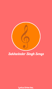 Hit Sukhwinder Singh Songs Lyrics and dialogues - náhled
