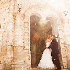 Wedding photographer Garik Ozherelev (myfamilyday). Photo of 11.03.2014