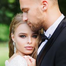 Wedding photographer Anastasiya Saul (DoubleSide). Photo of 15.09.2017