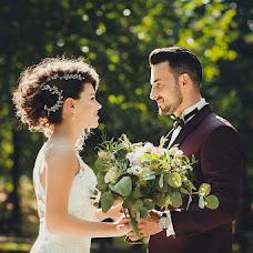Wedding photographer Bogdan Velea (bogdanvelea). Photo of 01.10.2018
