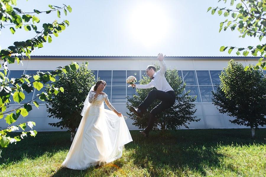Wedding photographer Margarita Nartova (Margo201). Photo of 11.12.2017