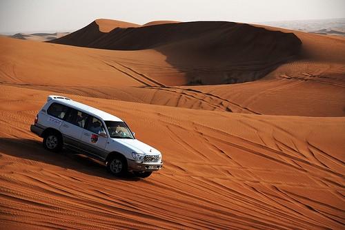 Photo Excursions dans le désert