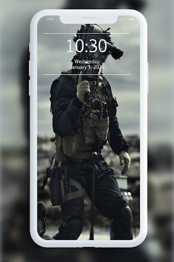 Army Wallpaper 1.0 screenshots 6