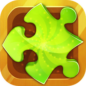 Jigsaw Puzzles Bliss for PC and MAC