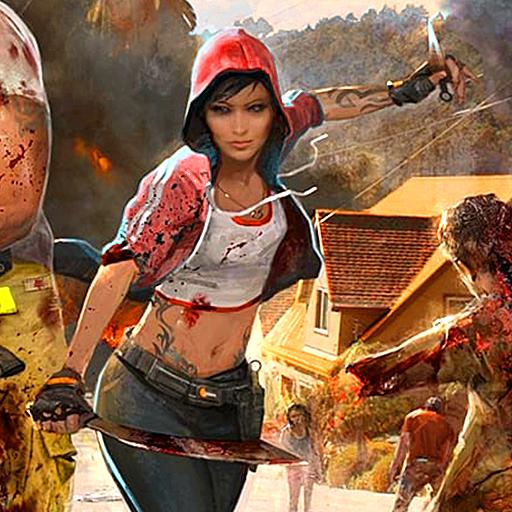DEAD PLAGUE: Zombie Outbreak (game)