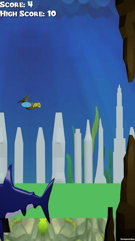 android Swimmy Bish Screenshot 2