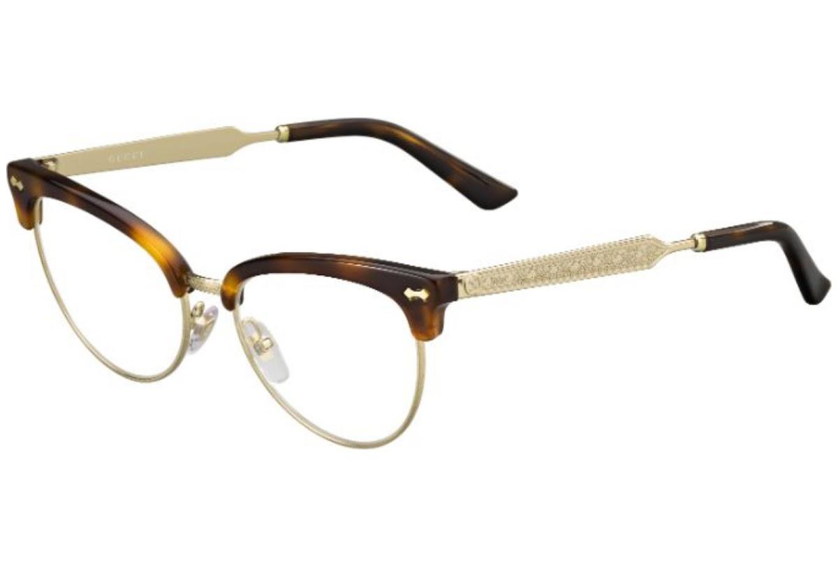 Gucci GG 4284 C52 CRX Brillengestelle kaufen | opti.fashion