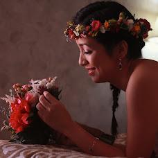 Wedding photographer Alberto Andrino (andrino). Photo of 01.07.2015