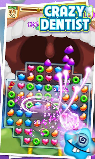 Crazy Dentist - Fun Games screenshot 4
