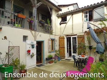 villa à Bassoues (32)