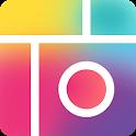 PicCollage - Photo & Video Collage Maker icon