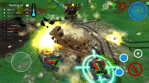 Battlefield Tank 3D android2mod screenshots 5