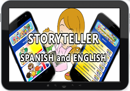 Children Stories storyteller screenshot 3