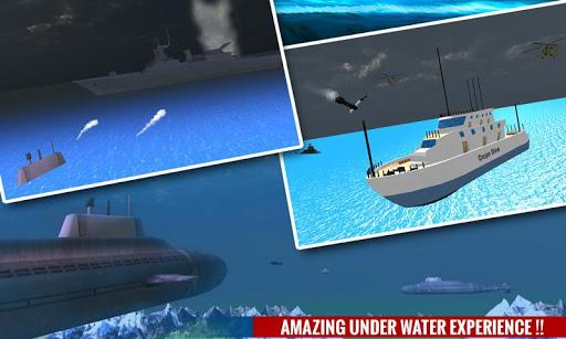 玩免費動作APP|下載俄罗斯海军潜艇战3D app不用錢|硬是要APP
