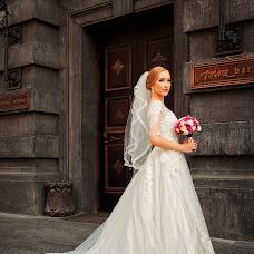Wedding photographer Matvey Krauze (kmat). Photo of 16.04.2018
