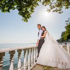 Wedding photographer Özgür Özkan (ozgurfotograf). Photo of 10.07.2017
