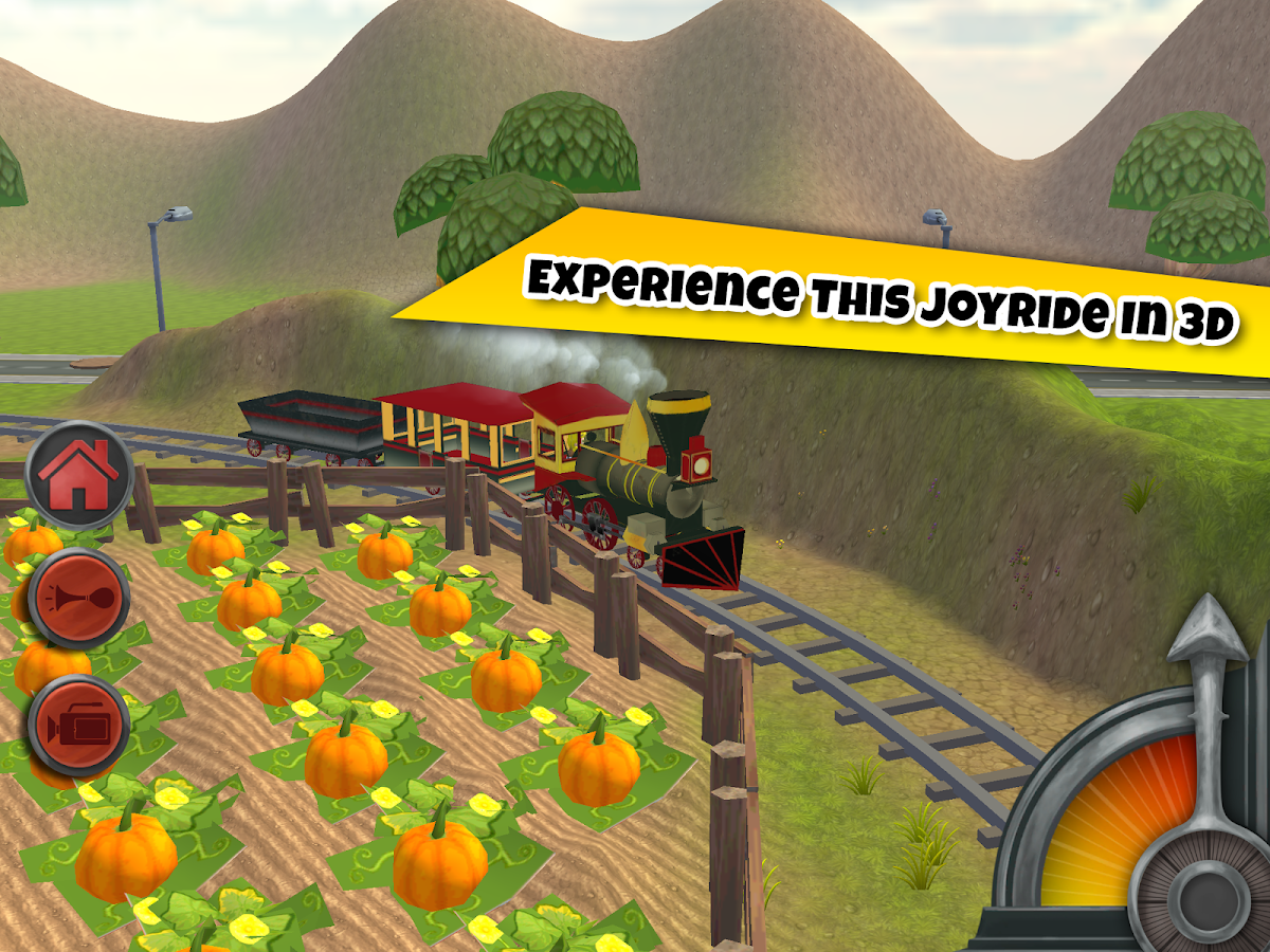 3d train game for kids free vehicle driving game android apps