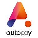 Autopay. Make my way. icon