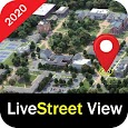 Live Street View - Earth Map Satellite, GPS Map