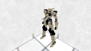 BNG AFD-01 ZENOGAIL Ⅱ