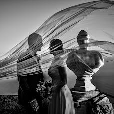 Wedding photographer Andrea Pitti (pitti). Photo of 05.05.2018
