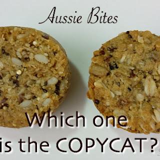 Aussie Bites Copycat