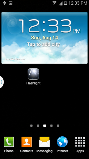 Download Flashlight for Samsung S8 & J7 APK Full | ApksFULL com