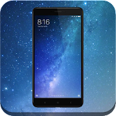 Theme Launcher For Xiaomi Mi Max 2 Android APK Download Free By XDroid