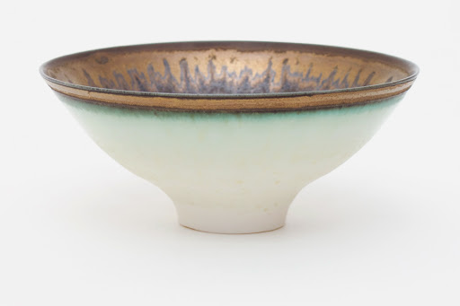 Peter Wills Ceramic Bowl 061