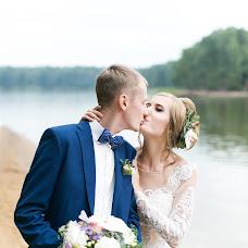 Wedding photographer Aleksandra Dmitrieva (aleksashka). Photo of 10.08.2018