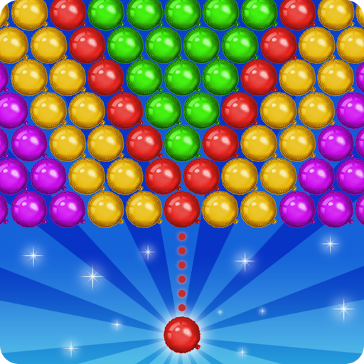 Bubble Balloon Pop (game)