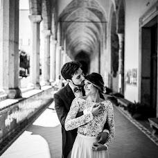 Wedding photographer Matteo Lomonte (lomonte). Photo of 23.01.2019