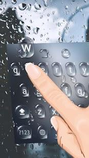 Raindrops Music Keyboard - náhled