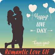 Romantic Love Gif