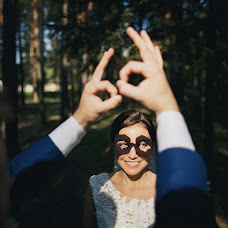 Wedding photographer Dima Gorbunov (dimi3i). Photo of 09.10.2014