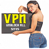 VPN Master Proxy Unblock Sites