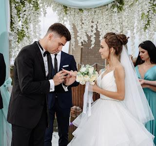 Елизавета и Иван