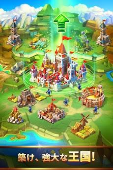 ロードモバイル: 戦争キングダム – ストラテジーバトルRPGのおすすめ画像1