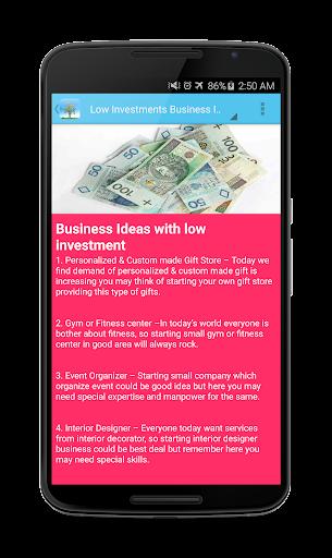 玩免費商業APP|下載初心者のためのビジネスアイデア app不用錢|硬是要APP
