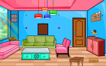 Escape Games-Modish Room 18.0.6 screenshot 1085452