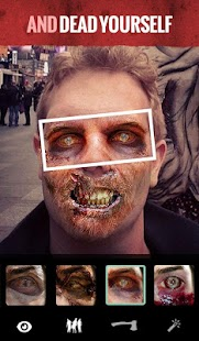 The Walking Dead Dead Yourself- screenshot thumbnail