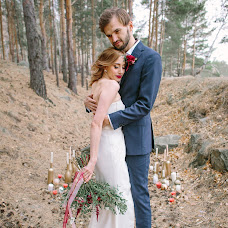 Wedding photographer Tatyana Drozdova (TatyanaDrozdova). Photo of 26.02.2016