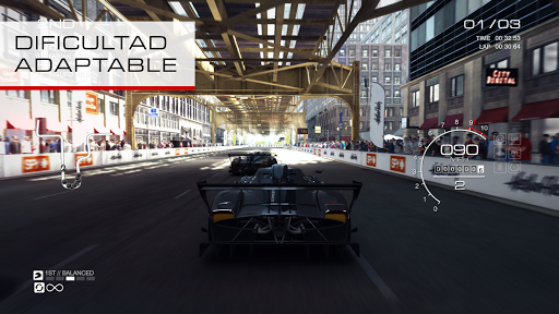 GRID™ Autosport screenshot 5
