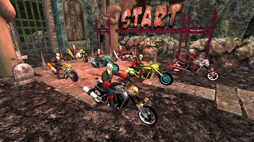Devil's Ride 2  captures d'u00e9cran 8