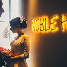 Wedding photographer Aleksandr Lavrukhin (Lavrukhin). Photo of 08.11.2017