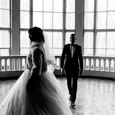 Wedding photographer Pavel Lysenko (PavelLysenko). Photo of 01.04.2017