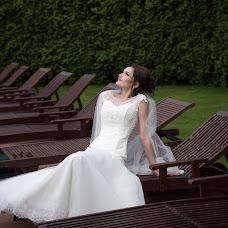 Wedding photographer Olga Lebedeva (OlgaLebedeva). Photo of 18.07.2017